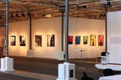 Paris København Festival i Øksnehallen, Jan. 2013. More info: frenchartday.com Arrangører/Organizers: Nicolas Bonvalet, Julie-marine Guérin, Fanny Le Gall, Kristoffe Biglete