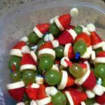 Best 25+ Christmas Party Finger Foods Ideas On Pinterest | Holiday inside Finger Foods For Christmas Party