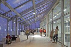 Gallery - FRAC Dunkerque / Lacaton & Vassal - 17