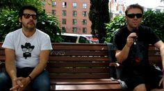 Kike Gutierrez, vocalista y guitarrista, y Paco Reig, bateria de El Gran Oso Blanco, se sientan con Tony Gonzalez de Made in Metal para contarle detalles de su disco debut, Deshielo, y el final de la primera parte de su gira 2016.  Siguenos en: Web: www.madeinmetal.es Facebook: https://www.facebook.com/madeinmetal Twitter: https://twitter.com/Madeinmetalhoy Instagram: https://instagram.com/madeinmetal/ Youtube: https://www.youtube.com/channel/UCugOaJ-vT2zBl-2vlQBx2Rw Pinterest…