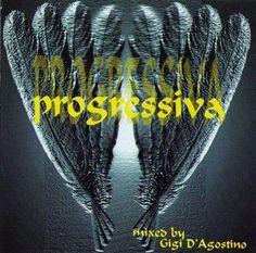 Gigi D'Agostino Some Experiments Gigi D'Agostino LP/EP