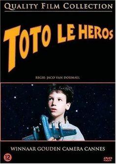 Toto le héros (1991)