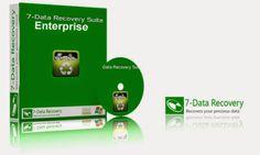 7 Data Recovery 3.3 Enterprise Keygen+Serial Keys is Here!