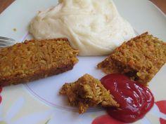 Veganer Linsenbraten Rezept: Top Rezeptempfehlung