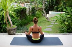 Take some time out in your very own private garden. Practise self meditation, read a book or review what you have learnt in our afternoon wellness workshops. You have plenty of free time on retreat to enjoy the quiet time you have been desperately seeking.