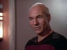 """There are a couple of clips from the star trek TNG episode """"The Neutral Zone"""". The first one is simple meant to illustrate what is all about. Some background..."""