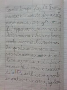 Classe prima – A.S. 2013/2014 Percorso didattico a cura di Cantore I. Patrizia