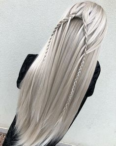 Hair is an important material primarily composed of protein, notably keratin. Hair care is your hair type. Your hair goals. Your favorite hair color Here you find all the possible methods to have perfect hair. Cute Braided Hairstyles, Plaits Hairstyles, Best Wedding Hairstyles, Pretty Hairstyles, Amazing Hairstyles, Hairstyles 2018, Romantic Hairstyles, Hairstyles Videos, Black Hair