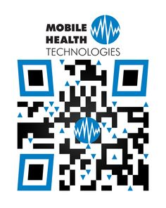 2.   'Mobile Health' - QR Code