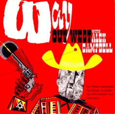 Way Out West,1963, from Mid-Centuria blog