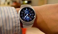 Samsung Gear S2 review: Second time's a charm for smartwatch that goes for the traditional look [Smart Watches: http://futuristicshop.com/category/smart-watches-wearable-electronics/]