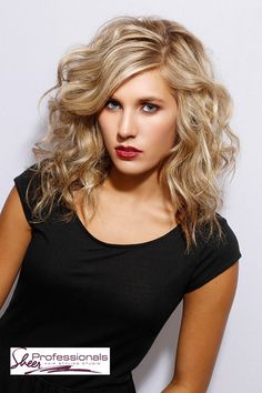 Sheer Professionals Hair & Styling Studio 2912 Cleveland Rd, Wooster, OH 44691 (330) 345-8666 http://www.sheerprofessionals.com Hair Style, Hair Color, Hair.  #Hair Style, #Hair Color, #Hair