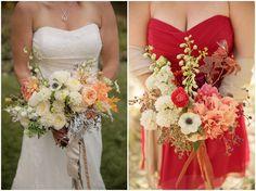 Shaun and Weston's Rustic Autumn Utah Wedding By Pepper Nix Photography
