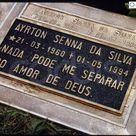 Ayrton Senna Magic Immortal: Ayrton Senna, la semplicità di cuore e quella fede impressa perfino dentro la tuta.