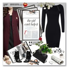 """""""&Woman to Woman&"""" by ozil1982 ❤ liked on Polyvore featuring Ben's Garden, Jennifer Lopez and Chronicle Books"""