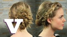 toga hairstyles : 1000+ images about L toga on Pinterest Toga party, Togas and Free ...