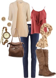 """""""Casual"""" by august29 on Polyvore"""