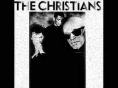Christians - Forgotten Town