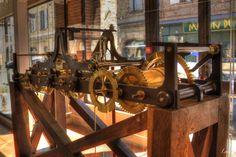 Musée d'Art Campanaire à l'isle Jourdain dans le Gers