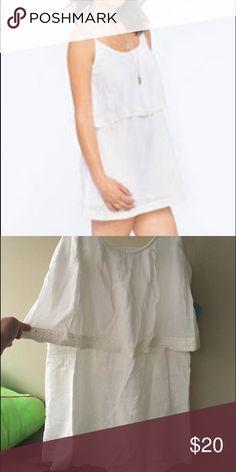 Tilly's White Sundress Sundress Tilly's Dresses