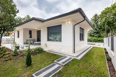 Janko Window Reference House Garage Doors, Windows, Pretty, Outdoor Decor, House, Home Decor, Decoration Home, Home, Room Decor