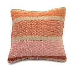 Woven Pillow Uno