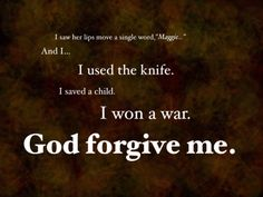 Forgive Me by ~Tzadikim on deviantART  Excuse me while I go die from emotional overload.