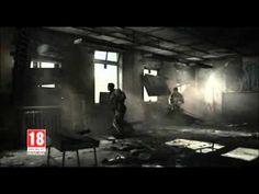 Battlefield 4 Official Teaser Trailer