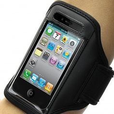 iFeel like running today... - #Armband to #iPhone / iTouch $13
