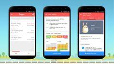 Картинки по запросу hopper app