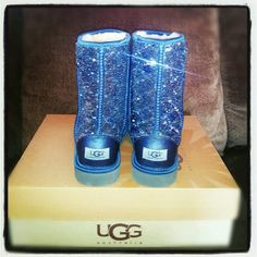 Uggs! To infinity and beyondddd