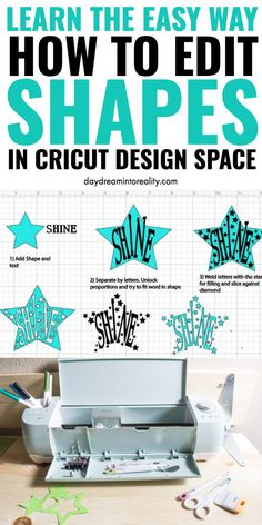 Shapes are one of the most important features of Cricut Design Space, and . - Anne Aniston - Shapes are one of the most important features of Cricut Design Space, and . Shapes are one of the most important features of Cricut Design Space, and . Cricut Ideas, Cricut Tutorials, Cricut Explore Projects, Vinyl Projects, Circuit Projects, Vinyl Crafts, Wood Crafts, Cricut Fonts, Cricut Vinyl