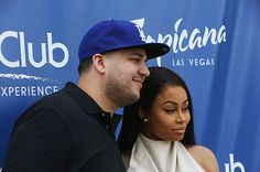 Rob Kardashian May Have Broken Revenge-Porn Law With His Explicit Blac Chyna Posts