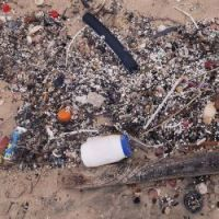 The plastic plague poisoning the beaches of France - The Connexion