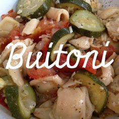 Best Buitoni 3 Cheese Tortellini Recipe on Pinterest