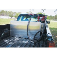 Rds Aluminum Transfer Fuel Tank 70 Gallon Vertical Smooth Model 72117 Transfer Tanks Diesel Fuel Diesel