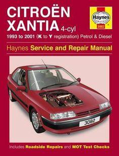 Citroen Xantia Pdf Workshop Service And Repair Manuals Wiring Diagrams Parts Catalogue Fault Codes Free Download Xantia Citroen Xantia Citroen