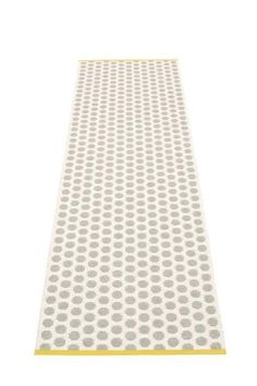 Noa Plastic Carpet Pappelina for €36.00. Best price guarantee ✓ Free shipping in many countries ✓ 28 days right of return ✓ 3% discount on prepayment ✓