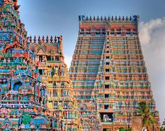Most Famous Temples in Asia ~ Apex Planet