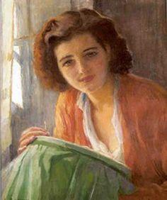 de Laureano Barrau né Laureà Innocenci Manuel Barrau i Buñol (espagnol 1863 - 1957 )