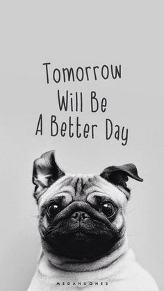 Tap image for more quote wallpapers! Better Day - @mobile9 | iPhone 6 quotes wallpapers