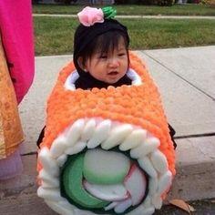 Zum Anbeißen süß! #halloween kinder