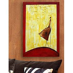 Dancing on the Sun 2 Wall Art - jcpenney