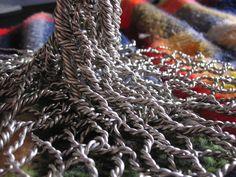 Impressively Complex Wire Trees - My Modern Met