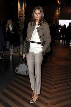 Street Style from Milan Fashion Week: Fall 2012 Menswear Shows | POPSUGAR Fashion Photo 1
