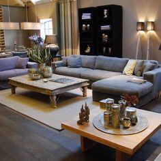 Venezia Lounge Bank