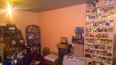 Atelier laboratoire Pigmentsrecettes.com