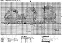 Схемы Valerie Pfeiffer №21438