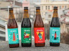 Browar Zakładowy - New Poland Craft beer 2016