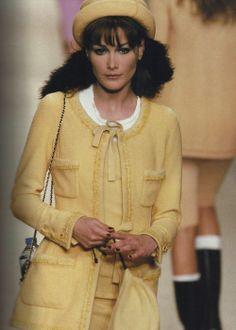 chanel 1992 | Chanel 1992 2: Yves Saint Laurent 1999 3: D&G 1992 4: Yves Saint ...
